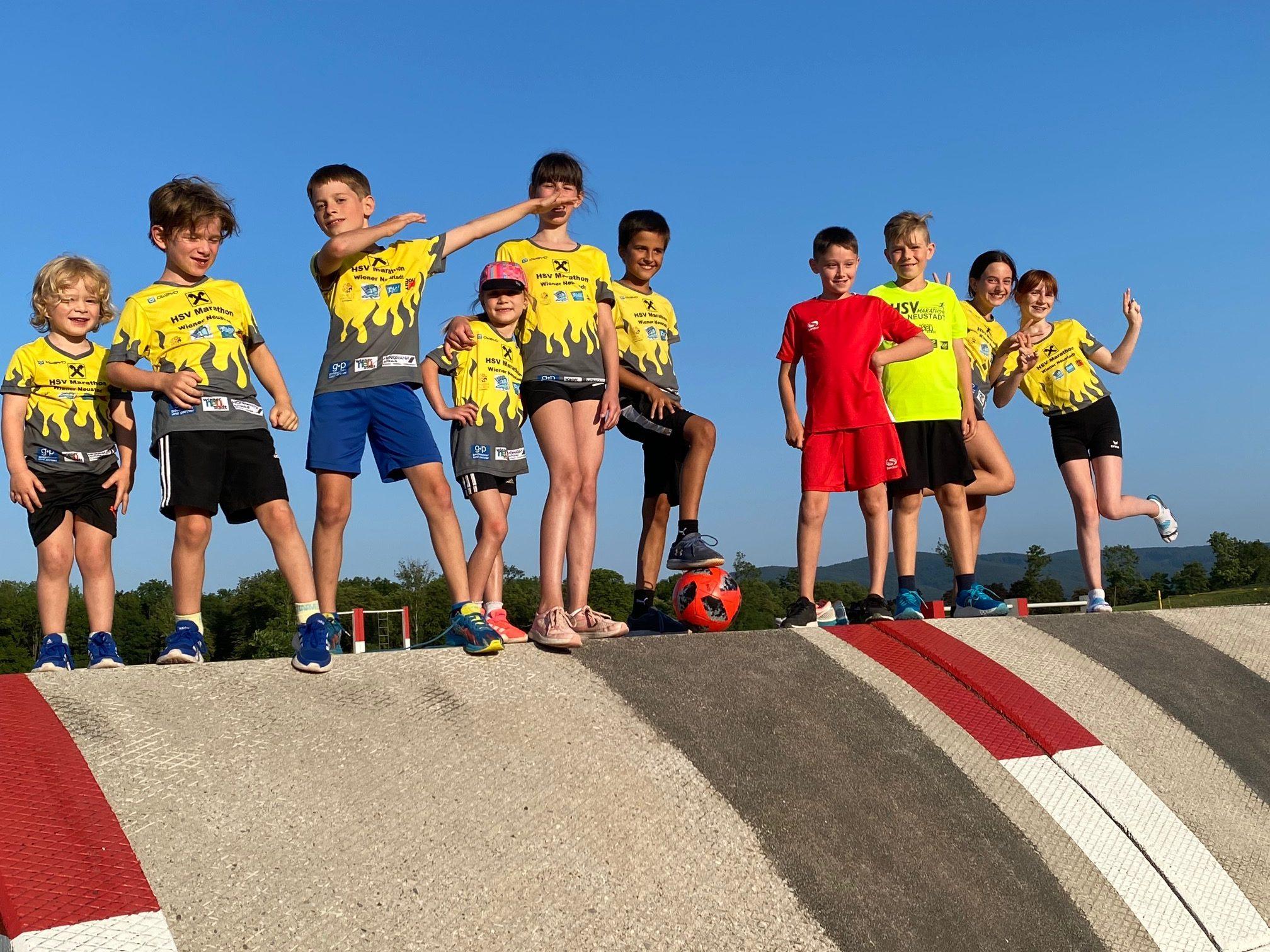 20210721-Anlaufen-Kinder